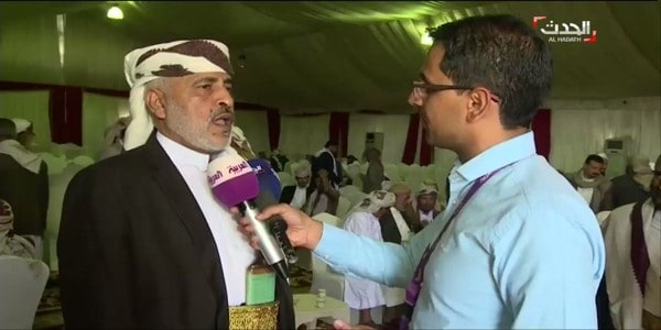 تردد قناة العربية الحدث الجديد 2019 نايل عرب سات