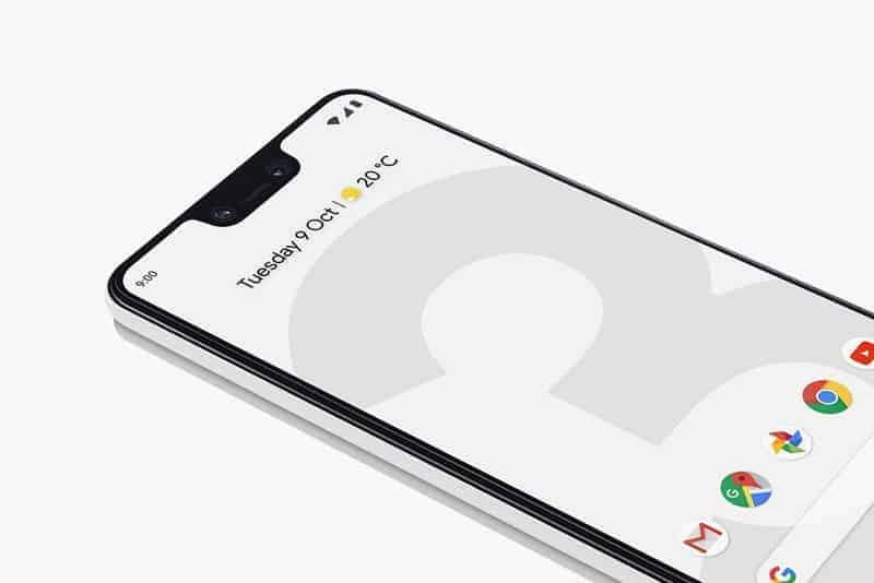 هاتف google pixel xl