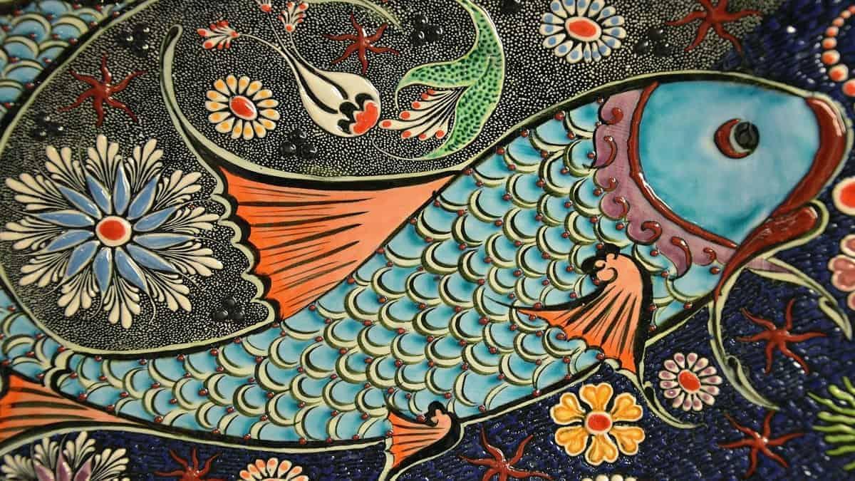 تفسير السمك في المنام للمتزوجة للعزباء للحامل