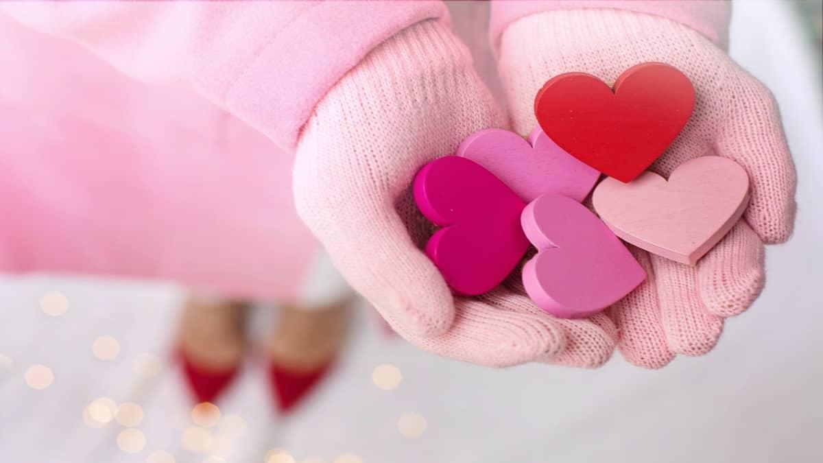 ماذا ترتدين في عيد الحب؟ .. نصائح للحصول على إطلاله متألقة