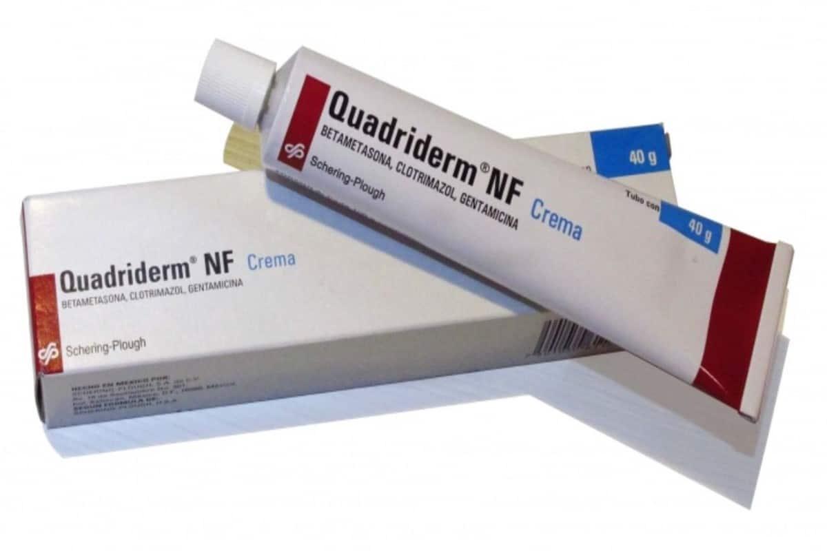 استخدامات كريم كوادريدرم للحبوب أم للمنطقة الحساسة