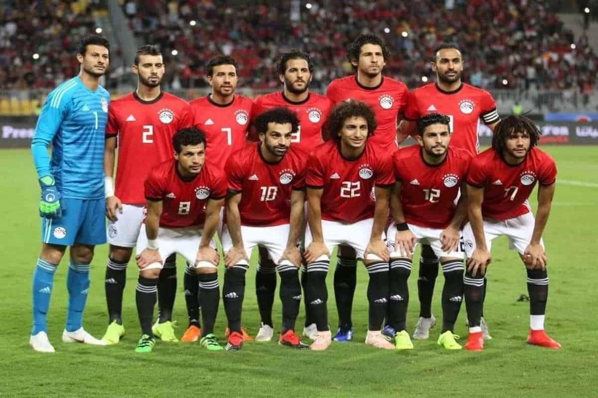 موعد مباراة مصر ونيجيريا الودية والقنوات التي تذيع اللقاء اليوم