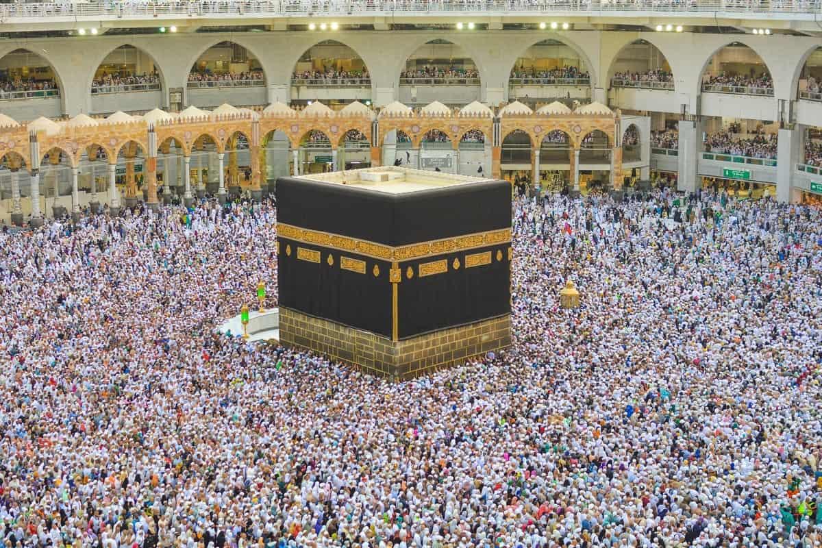 نتيجة قرعة الحج 2019 المنوفية الجيزة الغربية بوابة الحج المصرية الإلكترونية