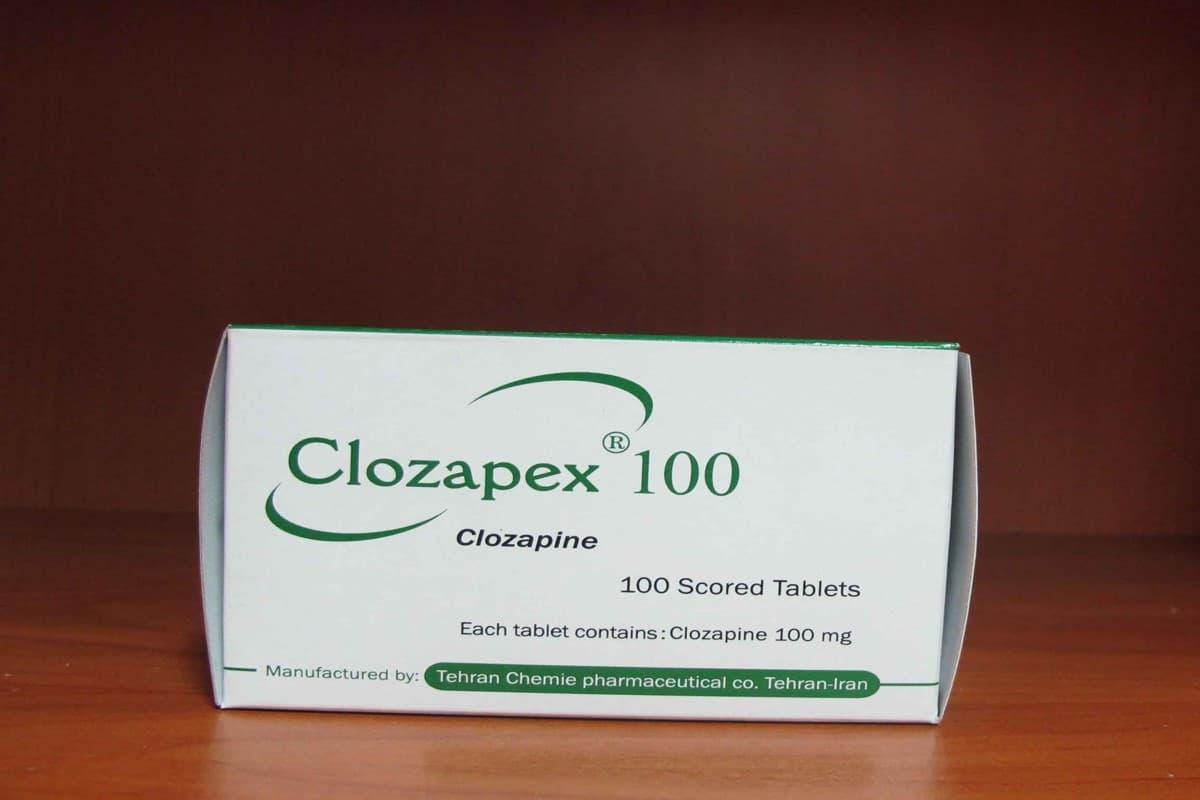 دواء كلوزابكس دواعي الاستعمال والآثار الجانبية