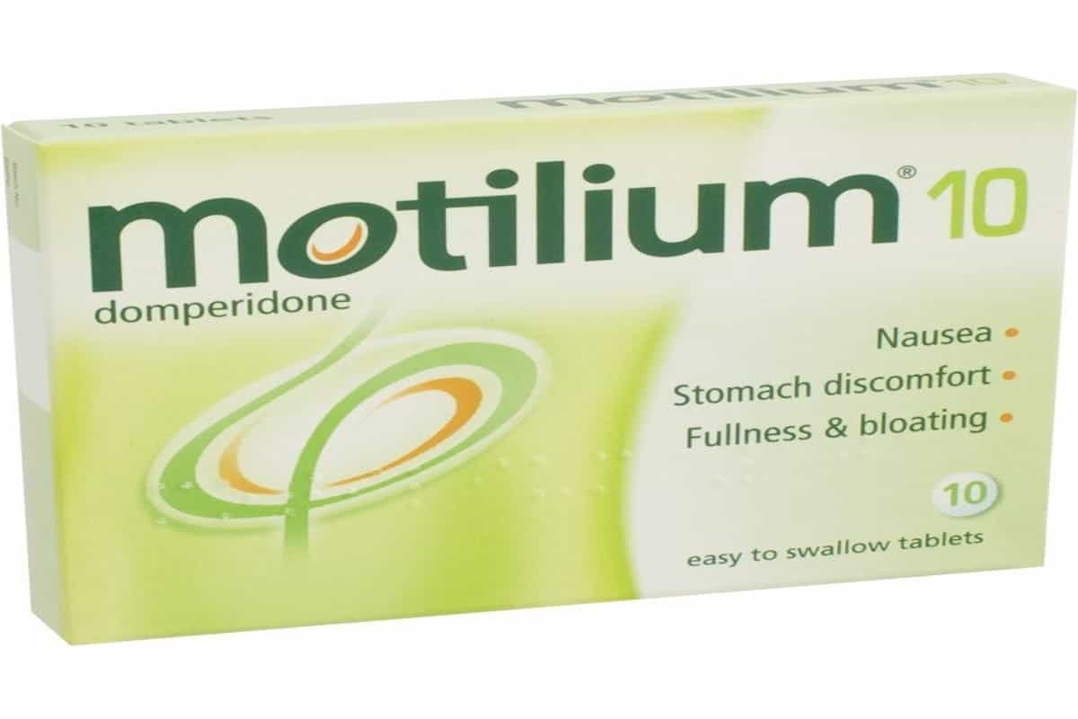 موتيليوم أقراص أو شراب دواعي الاستعمال والأضرار
