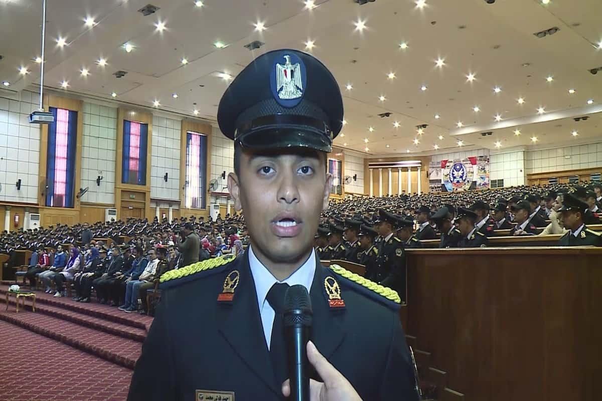 التقديم لكلية الشرطة 2019 الشروط والأوراق المطلوبة ٢٠١٩