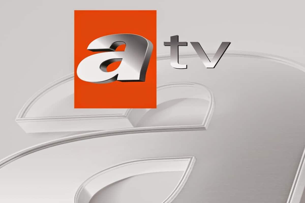 تردد قناة atv التركية 2020 بمعدل الاستقطاب والترميز