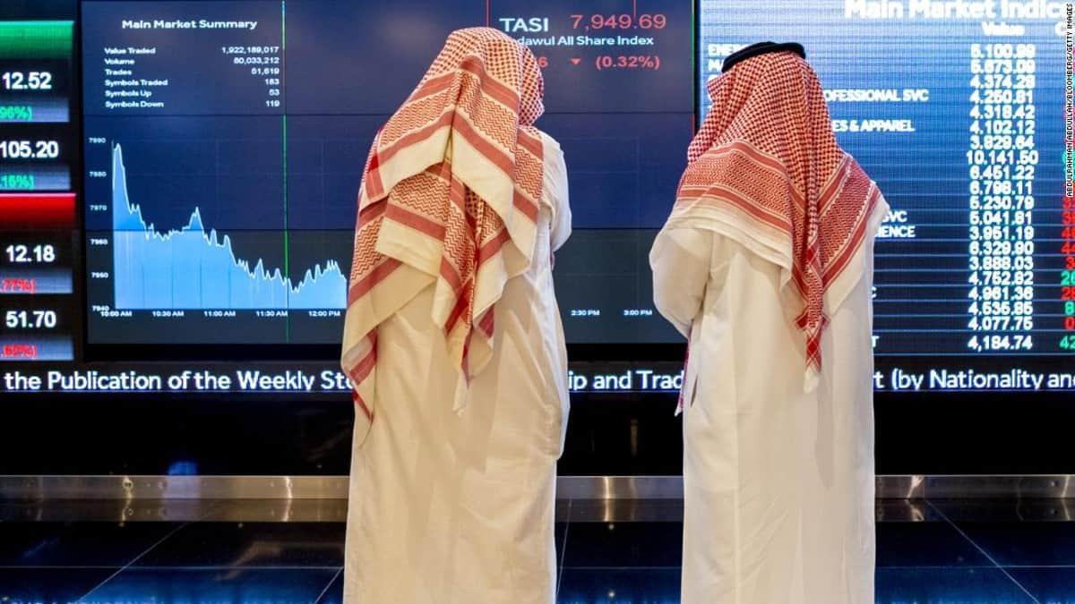 افضل سهم استثماري في السوق السعودي 2019