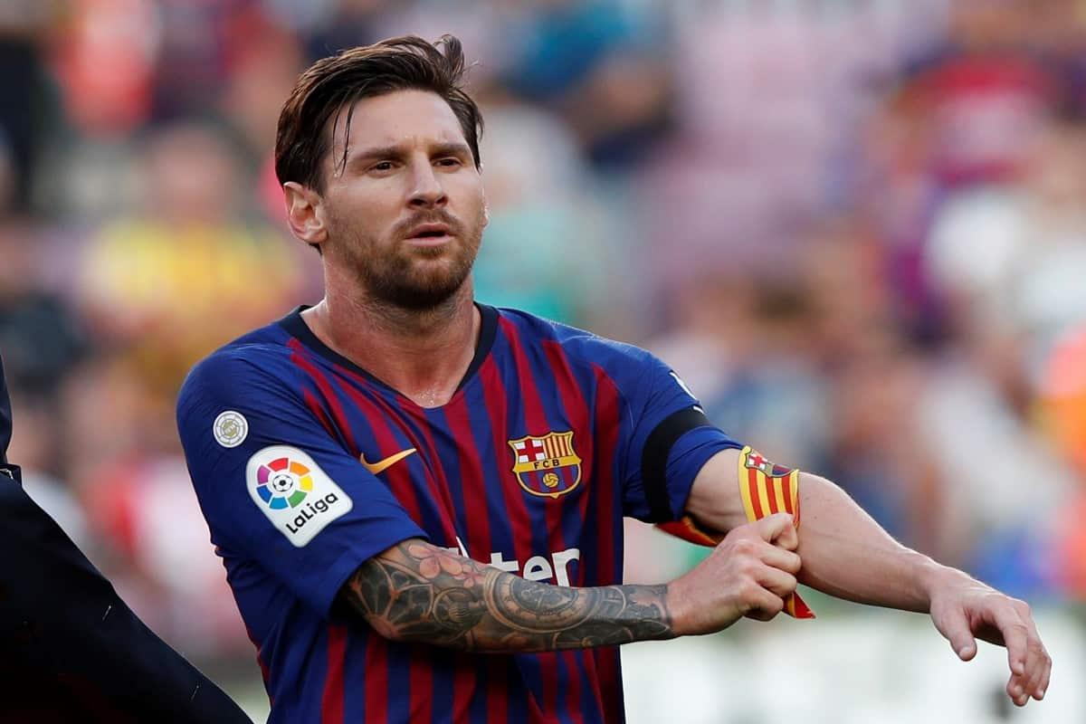 البرسا يحقق البطولة الوحيدة له هذا الموسم كأس ملك إسبانيا