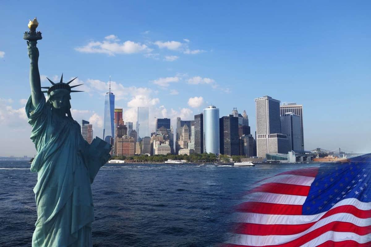 """افتتاح """"اللوتري"""" الهجرة العشوائية لأمريكا 2022 شروط التسجيل"""