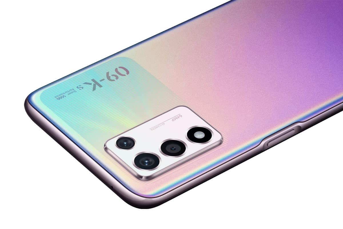 اوبو k9s سعر مواصفات قوية وهاتف مثالي من Oppo الصينية