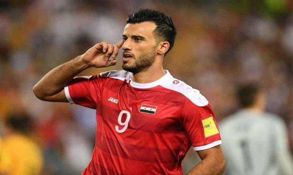 موعد مباراة الأردن وسوريا في كأس أمم آسيا والقنوات الناقلة