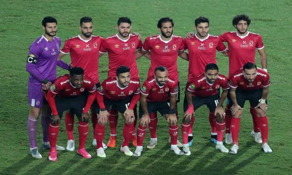 مباراة الأهلي والمصري اليوم الموعد والقناة الناقلة 20-8-2021