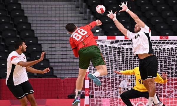 مواجهة قوية لمنتخب مصر لليد ضد ألمانيا بربع نهائى أوليمبياد طوكيو