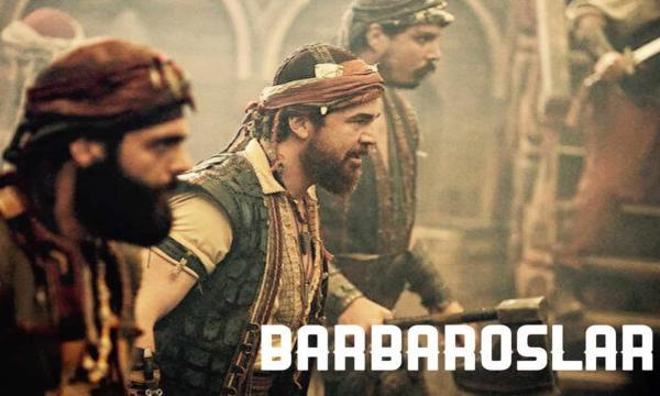 موعد عرض مسلسل بربروس التركي والقنوات الناقلة