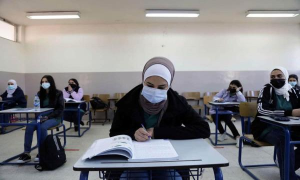 نتائج التوجيهي الأردن 2021 منصة اوبن ايمس كور OpenEMIS Core الثانوية العامة علمي