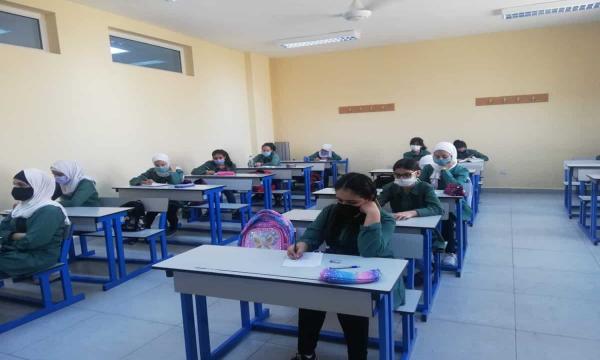فحص نتائج التوجيهي بالأردن eduwave jo موقع 2021 tawjihi.jo عمون ايديويف عمون