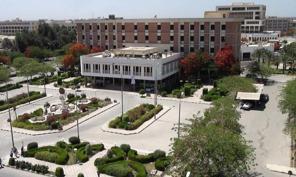 نتائج كليات جامعة المنيا ابن الهيثم 2021 دخول الطلاب