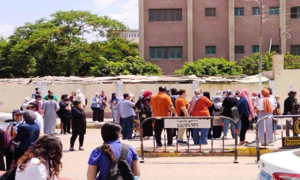 الوطن نتيجة الثانوية العامة 2021 الدور الثانى دليل برقم الجلوس بدرجات العربي
