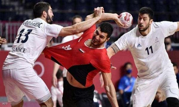 مصر تسعى للفوز بالبرونزية على حساب إسبانيا في أولمبياد طوكيو