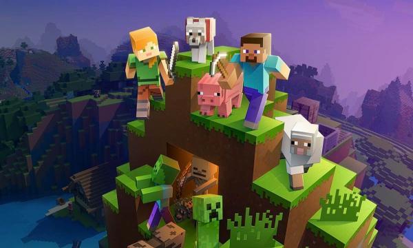كل ما تريد معرفته عن لعبة ماين كرافت (Minecraft) مزايا وعيوب
