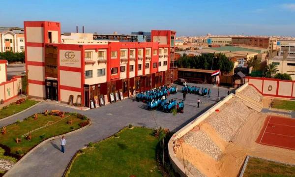 مدرسة البترول 2021 بعد الإعدادية تنسيق شروط أماكن التقديم مصاريف مستقبلها المهني
