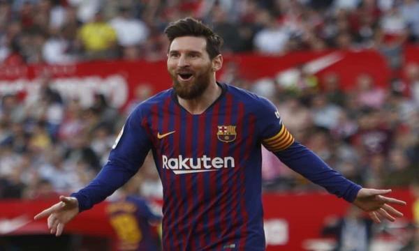 مباراة ريال مدريد وبرشلونة في الكلاسيكو الأسباني 2-3-2019
