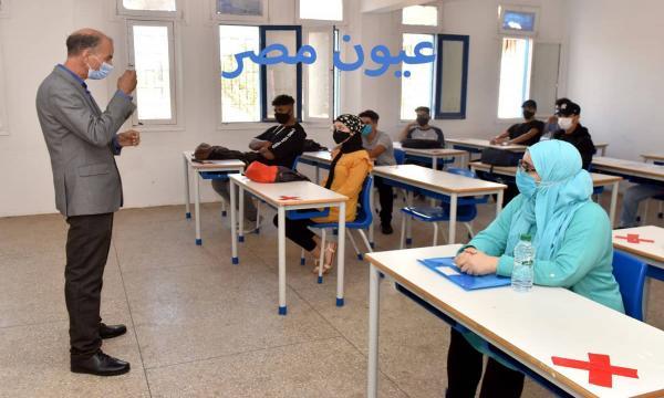 """نتائج الدورة الاستدراكية 2021 bac.men.gov.ma البكالوريا """"المغرب"""" باك حر فاس مكناس طنجة"""
