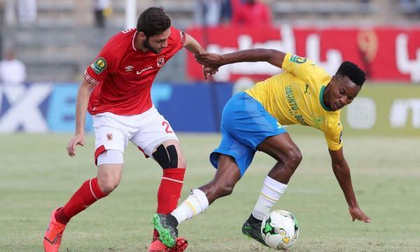 الأهلى يسعى لتخطى عقبة صن داونز بأبطال أفريقيا 2021