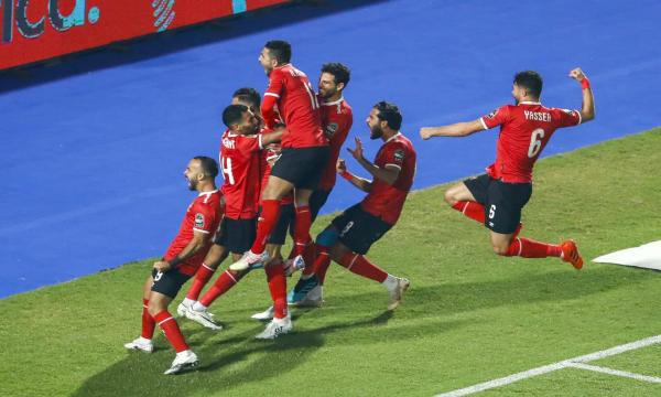 نتيجة مباراة الاهلى والنصر اليوم في كأس مصر تخطي بصعوبة
