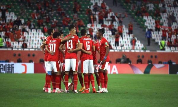 نتيجة مباراة الاهلى وسيمبا اليوم فوز مستحق للقلعة الحمراء