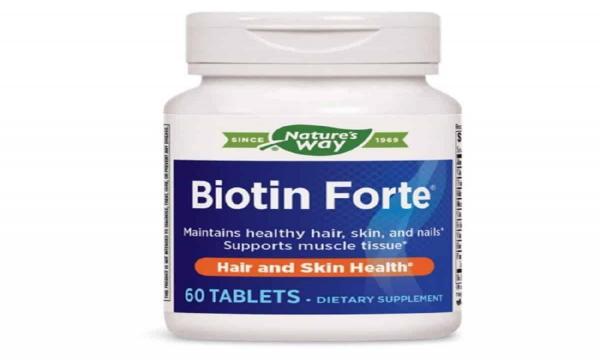 فوائد بيوتين فورت للشعر مع السعر والأضرار