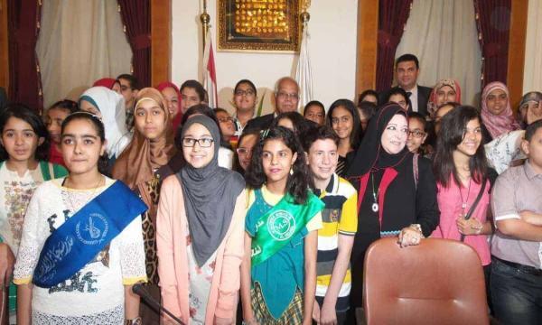 فيتو بوابة القاهرة التعليمية نتيجة الشهادة الإعدادية 2021 نتائج امتحانات الطلاب بالأكواد السرية