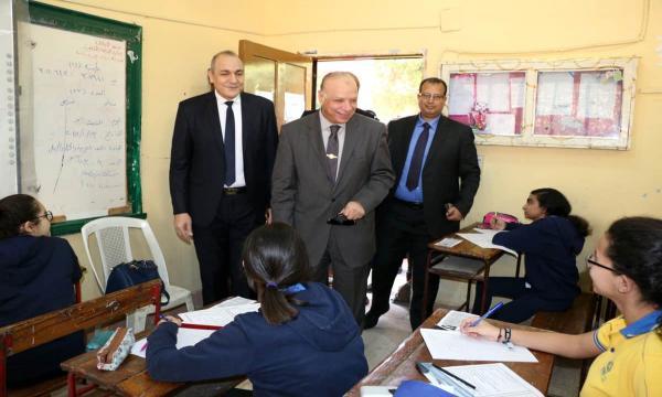 فيتو نتيجة الشهادة الإعدادية بالقاهرة 2021 البوابة الإلكترونية لمحافظة القاهرة نتائج التعليم الأساسي asasi