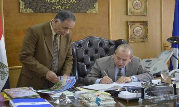 فارسكور نتيجة الشهادة الإعدادية محافظة دمياط 2021 البوابة الإلكترونية بدمياط فيتو ترم ثاني