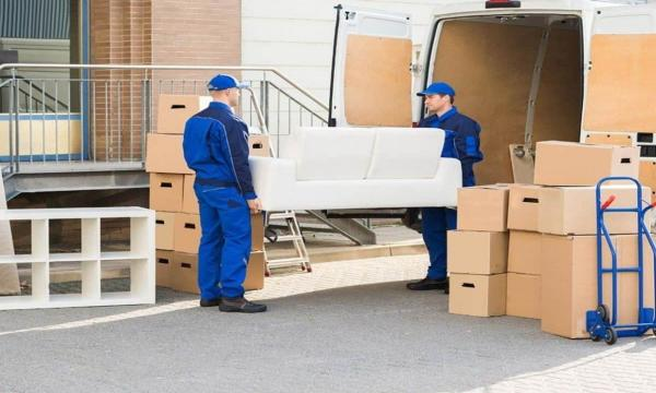 شركات نقل أثاث في دبي