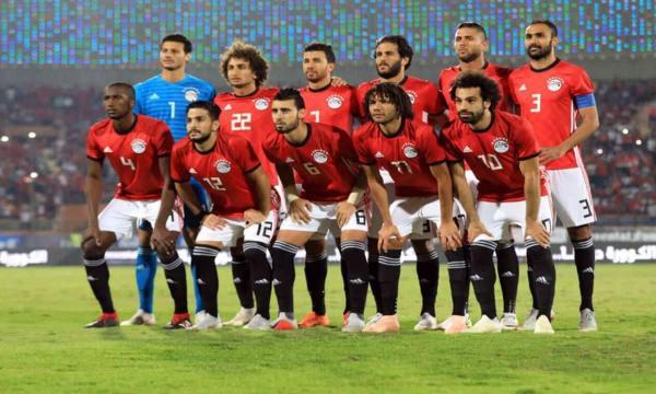 مشاهدة مباراة منتخب مصر ضد كينيا بث مباشر تصفيات كأس أمم أفريقيا 2021