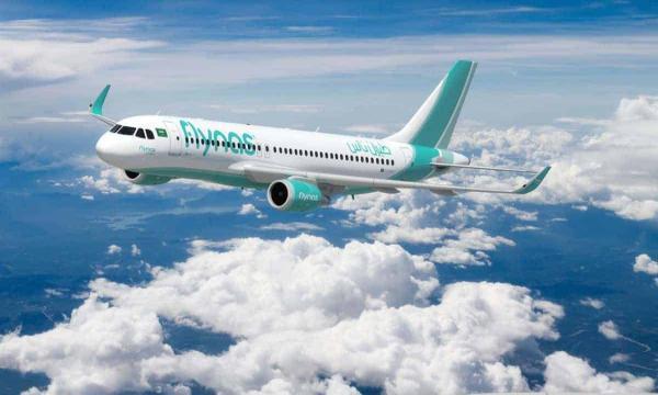 ارتفاع كبير في مسافري طيران ناس 6.6 مليون مسافر عام 2018