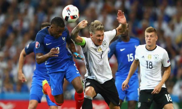 نتيجة مباراة ألمانيا وفرنسا يورو 2021 اليوم