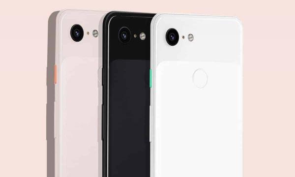 بكسل: سعر ومواصفات هاتف جوجل بيكسل 3 مع افضل الكوبونات للشراء بأقل سعر
