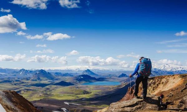 التخطيط الجيد وحلم السفر إلى آيسلندا