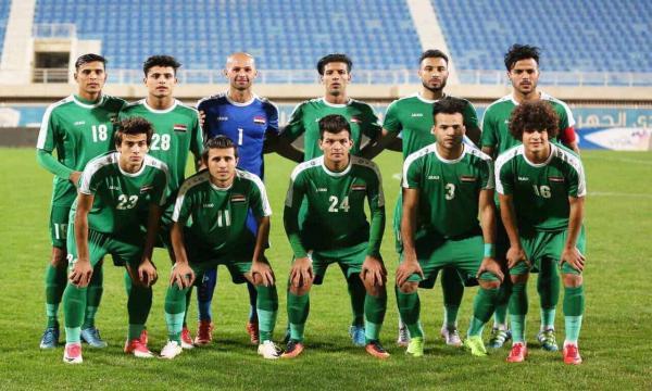 موعد لعبة العراق وفيتنام اليوم كأس آسيا 2019 والقناة الناقلة