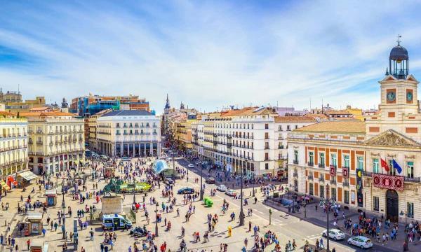 السياحة في مدريد: أبرز المعالم السياحية والترفيهية في مدريد