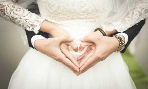 تفسير رؤية الزواج في المنام لابن سيرين