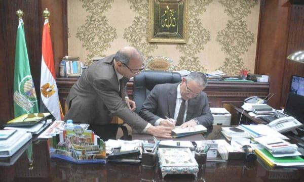 برقم الجلوس نتيجة الشهادة الإعدادية محافظة المنيا 2021 رابط فيتو pdf لإدارة بني مزار