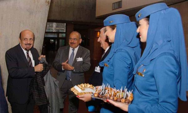 أول دفعة مضيفات سعوديات على متن رحلات طيران ناس الشهر الجاري