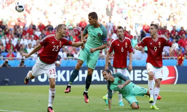 نتيجة مباراة البرتغال وهنغاريا اليوم يورو 2021 فوز مثير