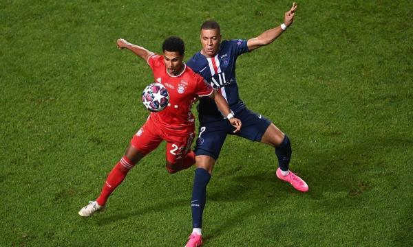 أخبار مباراة باريس سان جيرمان ضد بايرن ميونخ 13/4/2021