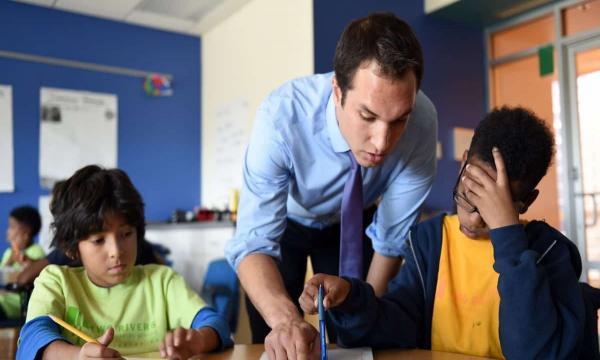 أسماء المقبولين في نتيجة مسابقة التربية والتعليم 2020 العقود المؤقتة ظهرت