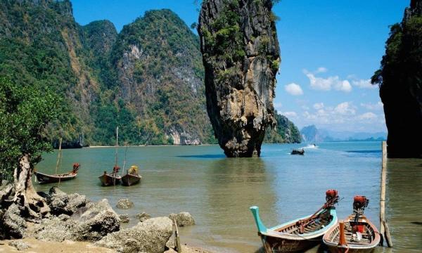 السياحة في بوكيت.. اكتشفوا لؤلؤة الجنوب وأكبر الجٌزر الساحرة في تايلاند